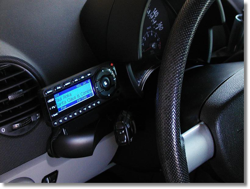 Electronic Auto Accessories | Custom Auto Parts & Installations ...